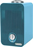Germ Guardian HEPA Filter Air Purifier for Home, UV Light Sanitizer Eliminates Germs, Mold, Odors, Kids Rooms, Night...