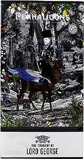 او دي بارفان ذا تراجيدي اوف لورد جورج من بينهاليجونز، عطر للرجال، سعة 75 مل