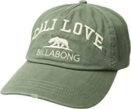 Billabong - Surf Club Hat