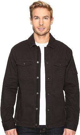 Winter Deadpoint Jacket