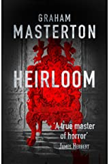 The Heirloom: terrifying horror from a true master Kindle Edition