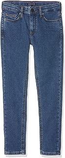 Tommy Hilfiger Boy's Simon Skinny Valm Jeans