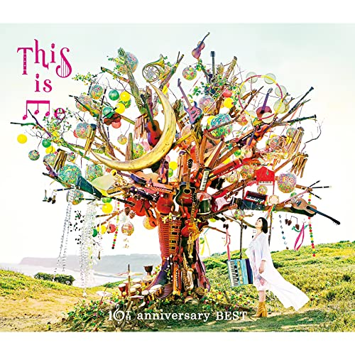 THIS IS ME~絢香 10th anniversary BEST~