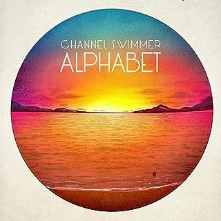 channel swimmer alphabet