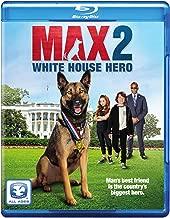 Max 2: White House Hero (BD/DVD)