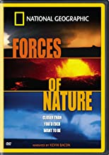 National Geographic - Forces of Nature