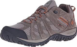 Columbia Men's Redmond Low Hiking Shoe