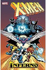 X-Men: Inferno Kindle Edition