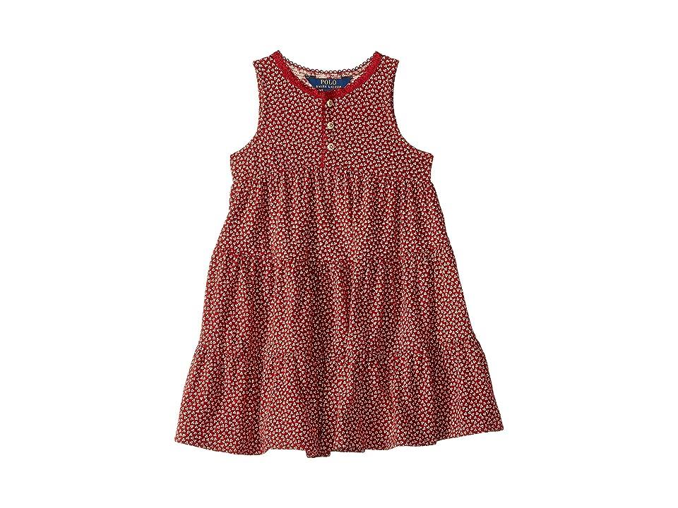 2dd1ef19d Polo Ralph Lauren Kids Girls Dresses