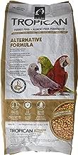 Tropican Alternative Formula Granules Parrot Food 4lb