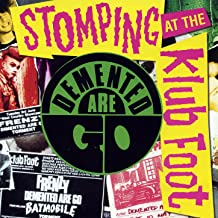 Stomping At The Klub Foot
