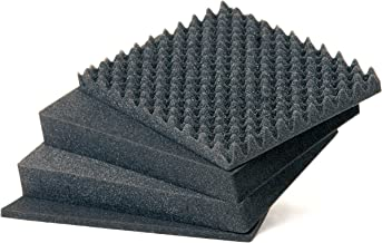HPRC 2400FO Foam for 2400 Series Hard Cases (Gray)