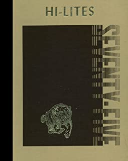 (Reprint) 1975 Yearbook: Monroe Central High School, Parker City, Indiana