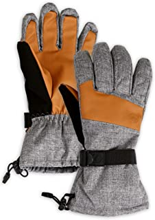 The Slugger Winter Ski & Snowboard Glove - For Skiing, Snowboarding, Shoveling - Fits Men & Women