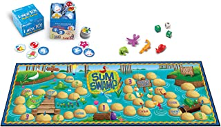 Learning Resources Math Adventure Pack, Multicolor
