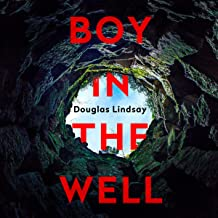 Boy in the Well: DI Westphall, Book 2