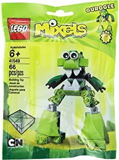 LEGO Mixels Mixel Gurggle 41549 Building Kit