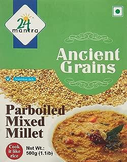 24 mantra millets