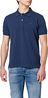 Geox M Sustainable camisa polo para Hombre