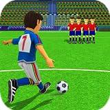 Bambini Calcio Strike Soccer Calcio libero