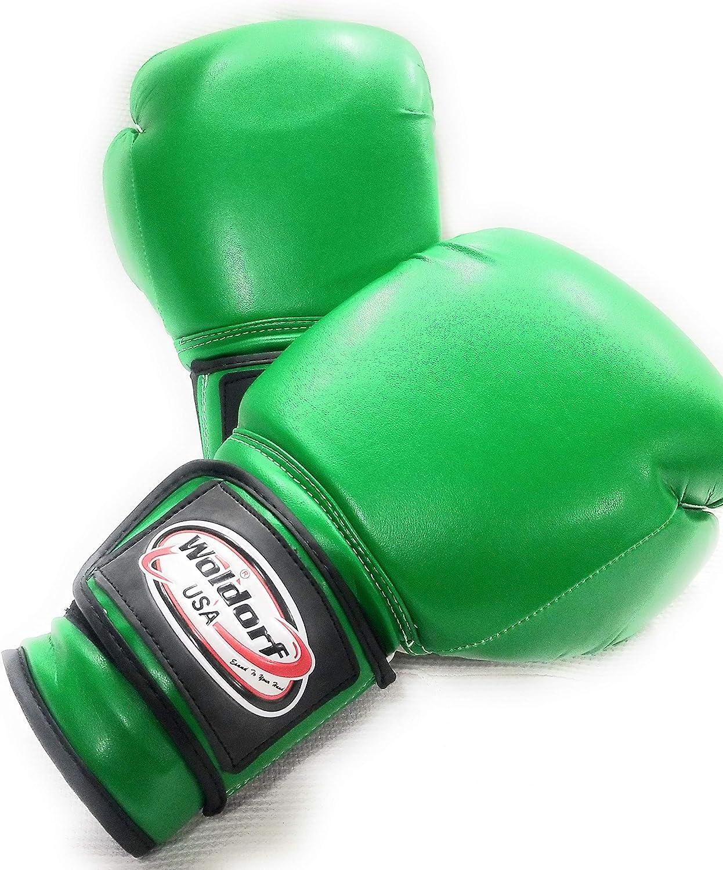 Selling Woldorf favorite USA Boxing Gloves Kickboxing Grappling Sparring