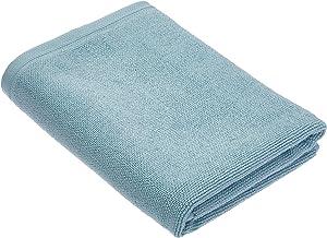 Sheridan SO84TQ Cotton Twist Bath Mat, Misty Teal