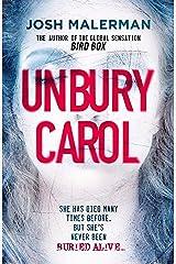 Unbury Carol (English Edition) eBook Kindle