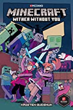 Minecraft: Wither Without You (Graphic Novel) PDF