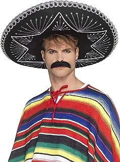 Deluxe Authentic Sombrero