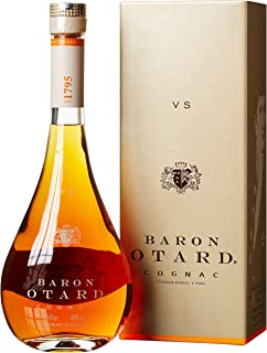 Otard Baron VS mit Geschenkverpackung Cognac 1 x 0.7 l