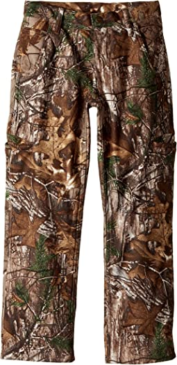 Carhartt Kids - Camo Buckfield Pants (Big Kids)