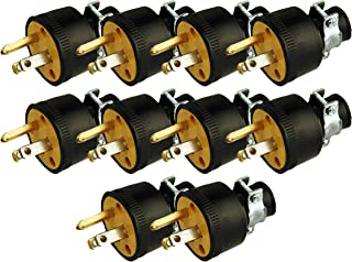 Best electrical plug ends Reviews