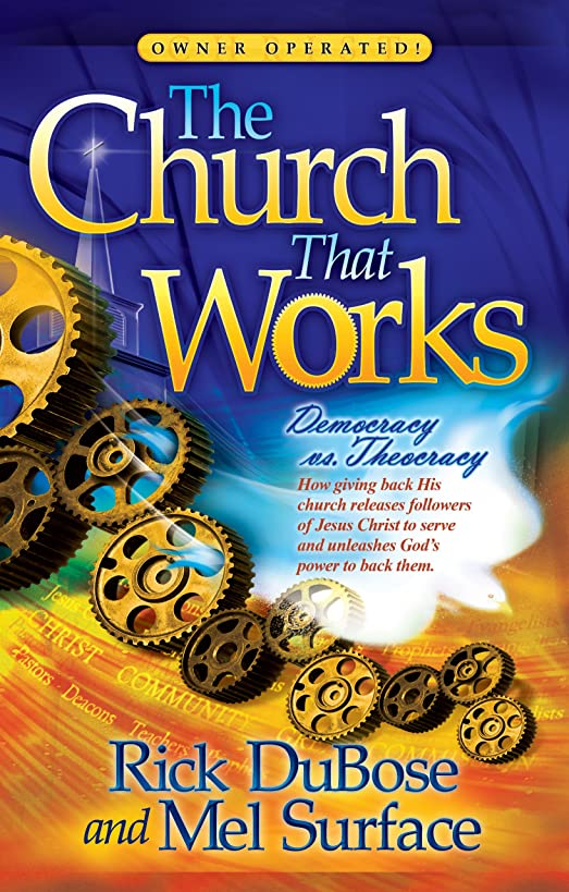 The Church That Works