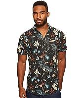 Globe - Sunburnt Short Sleeve Shirt