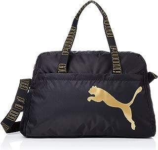 PUMA Womens Duffle Bag, Black - 0766272