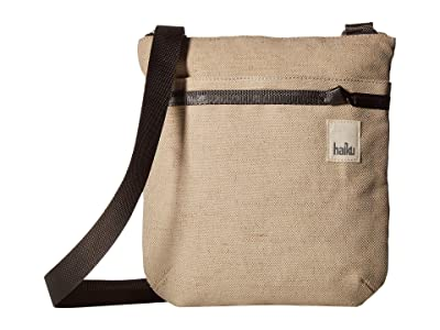 Haiku Revel (Hemp Cotton) Handbags