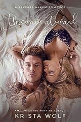 Unconventional - A Reverse Harem Romance Kindle Edition