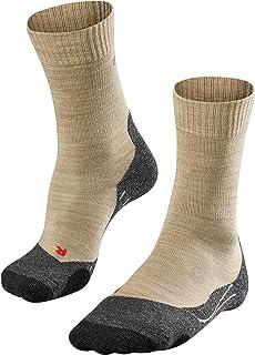 TK 2 Ladies' - Calcetines de Senderismo para Mujer, tamaño 39/40, Color Negro