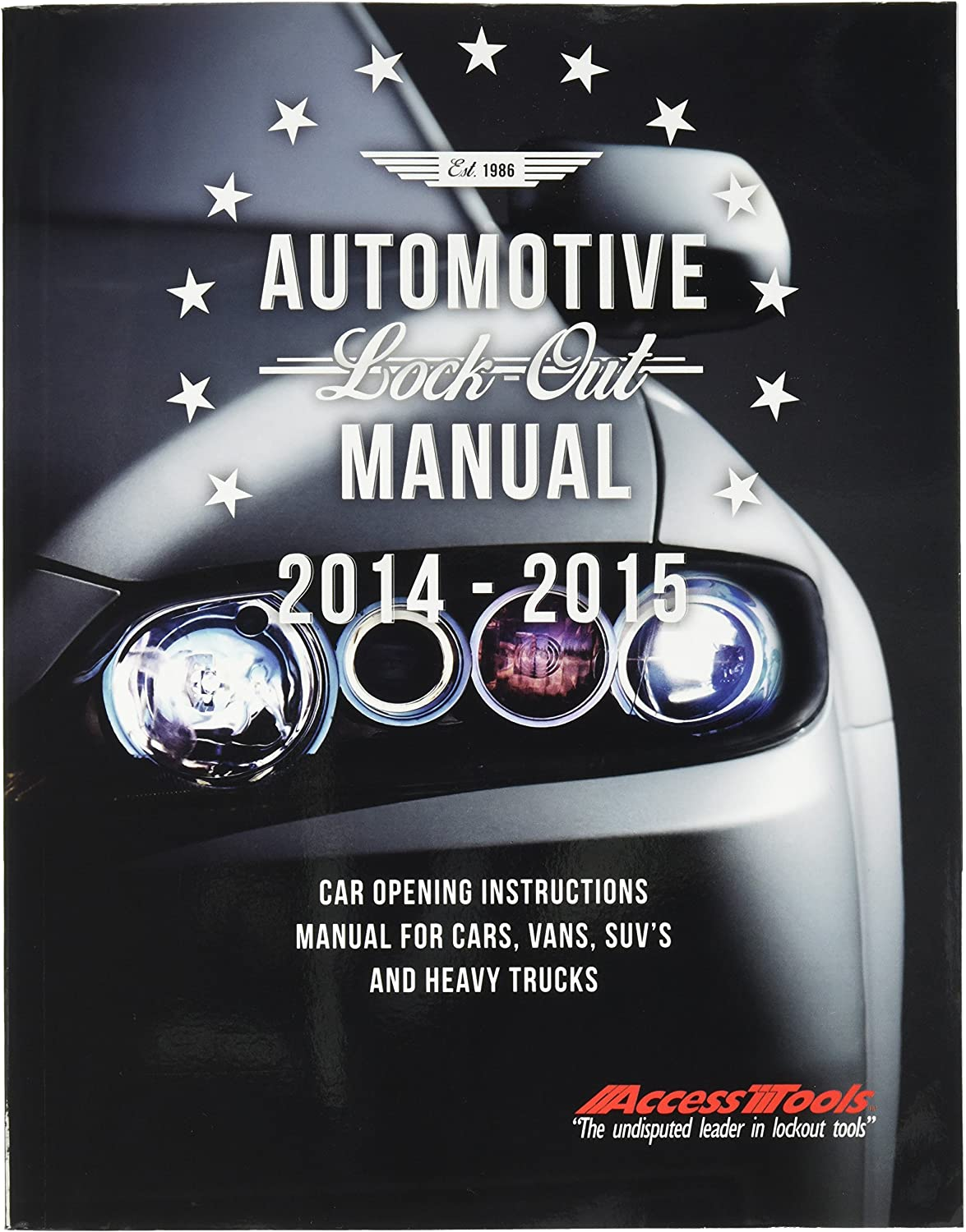 OFFicial Access Tools Car Limited time trial price Manual Opening