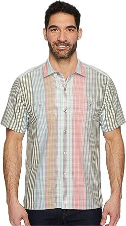 Plaidsacola Woven Shirt