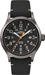 Timex Men's Expedition Scout 40 Watch