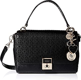 GUESS Shannon Top Handle Flap
