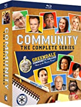 Best community the complete series blu ray Reviews