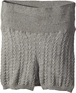 Bloch Kids - Knitted Shorts (Little Kids/Big Kids)