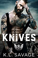 KNIVES (RUTHLESS KINGS MC™ LAS VEGAS CHAPTER (A RUTHLESS UNDERWORLD NOVEL) Book 10) Kindle Edition