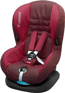 Maxi-Cosi Priori SPS+ - Silla de coche, grupo 1, color rojo