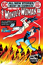 Wonder Woman (1942-1986) #201