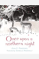 Once Upon a Northern Night Paperback