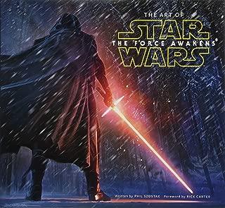 Best force awakens concept art Reviews