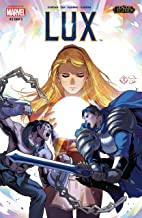 League Of Legends: Lux (Romanian) #3 (of 5) (Romanian Edition)